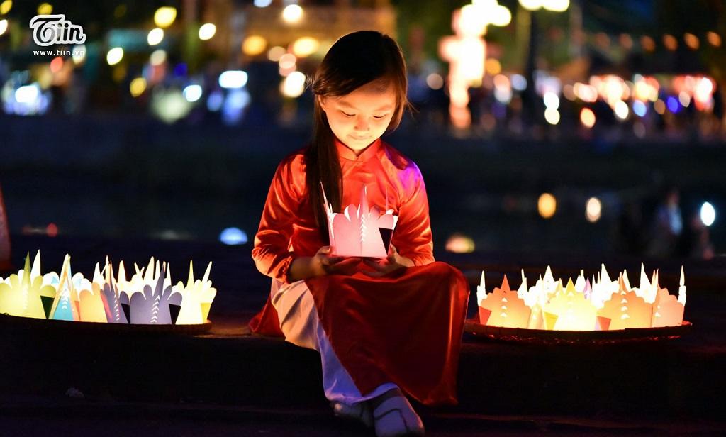 Đêm phố cổ Hội An - Một nét đẹp văn hóa vô cùng quý giá.