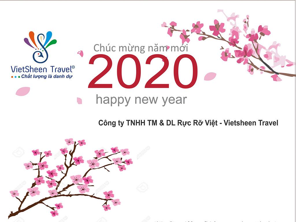 Thư Cảm Ơn 2020