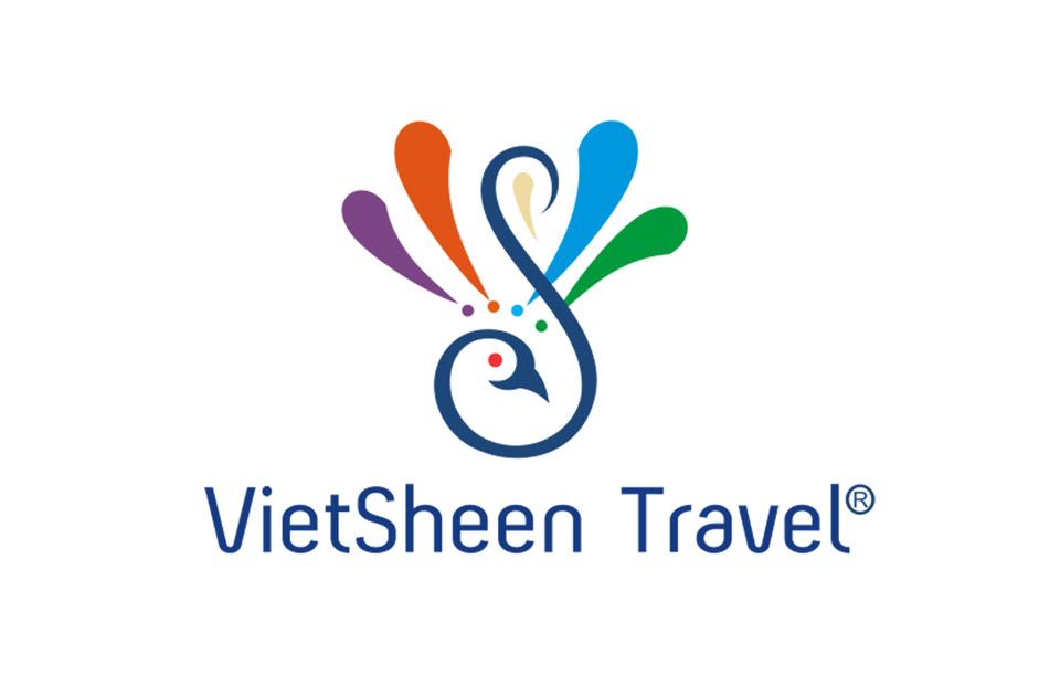 Ý Nghĩa Thương Hiệu và Logo VietSheen Travel