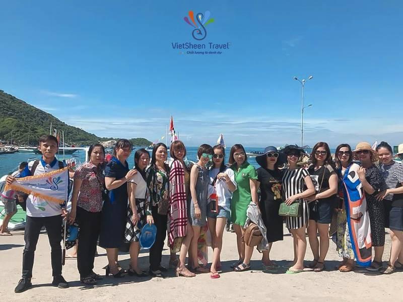 Tour Cù Lao Chàm Truyền Thống